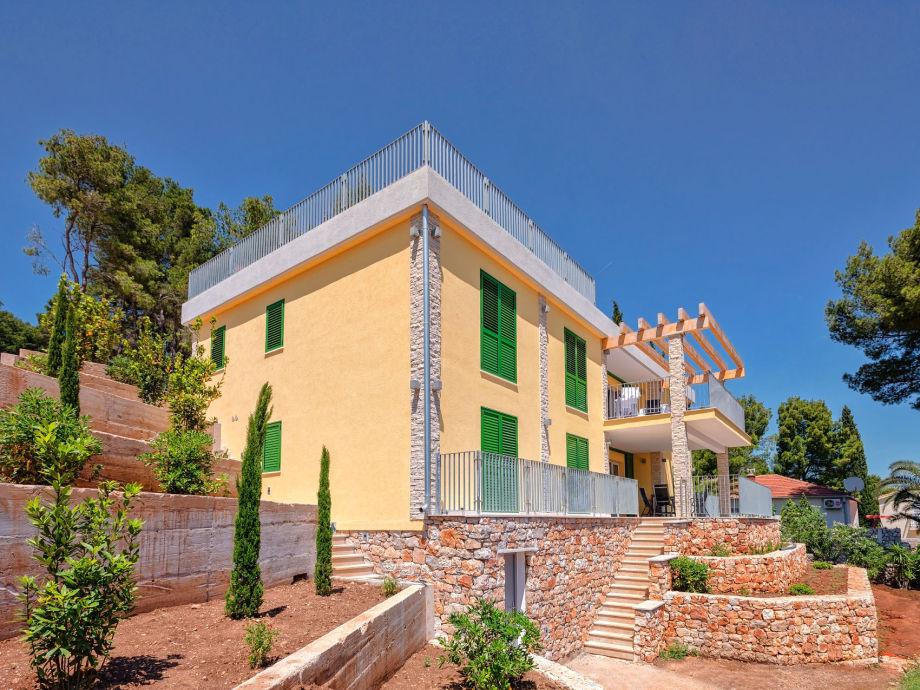 Außenaufnahme Villa Gonzalez