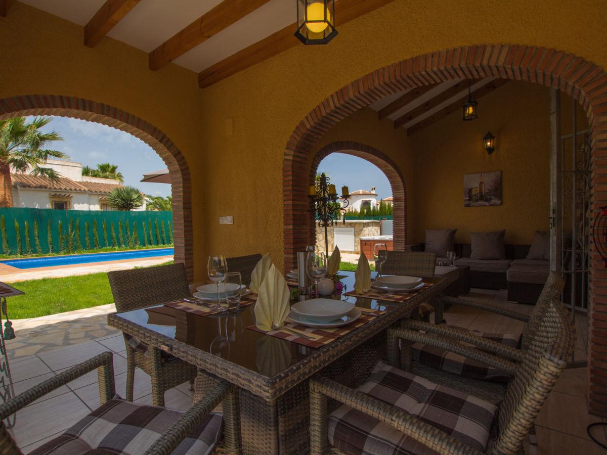 villa inge spanien costa blanca firma finca denia. Black Bedroom Furniture Sets. Home Design Ideas