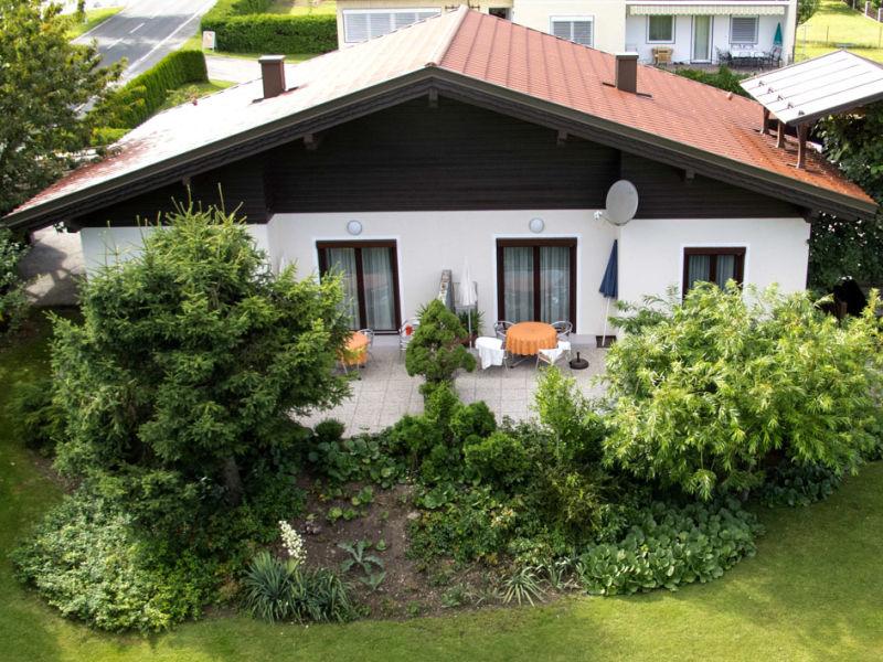 Holiday apartment Unterpirker - Velden