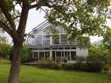 Ferienwohnung BioSolarhaus