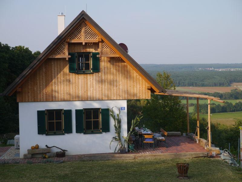 Ferienhaus Am Hamerlberg