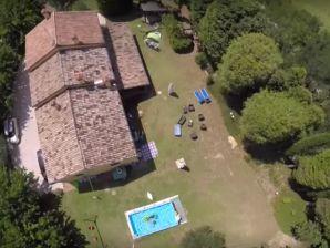 Villa Ambrogi
