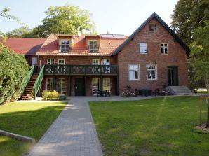 Grüner Wald Spreewaldapartment IV