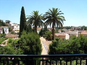 Ferienwohnung Willkommen an der Côte d'Azur
