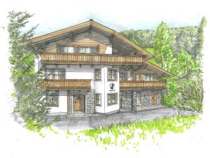 Chalet Lodge of Joy