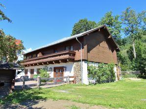 Ferienhaus Pichl