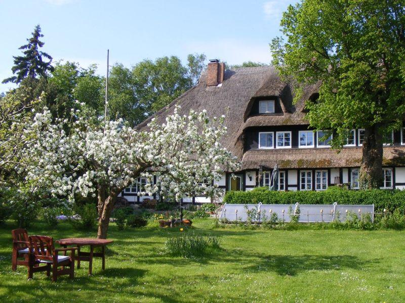 Ferienwohnung Studio Hecht im Haus Fischer Fritz
