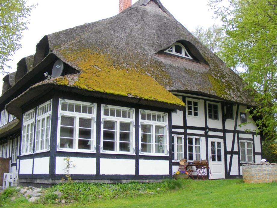 Außenaufnahme Dorsch im Haus Fischer Fritz