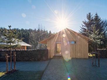 Ferienhaus Forsthütte Weißenstein