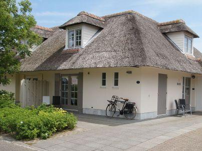 Kustlicht im Ferienpark Buitenhof Domburg