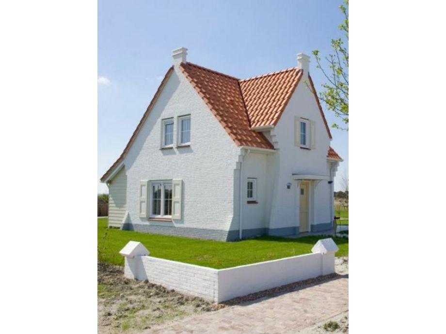 Villa Zeestern