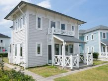 Villa Zeejager im Ferienpark Cape Helius