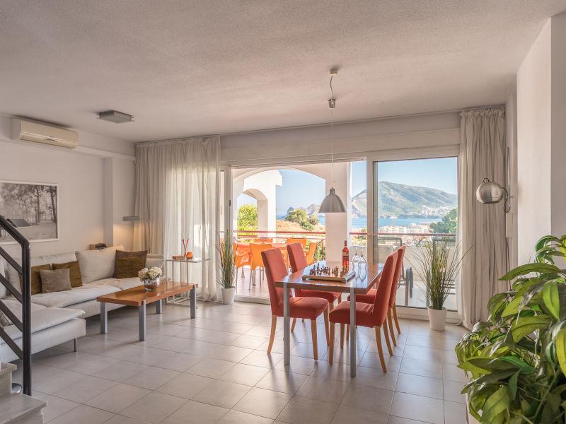 Ferienwohnung / Apartment Romy Altea