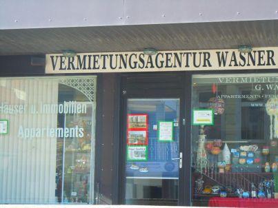 Ihr Gastgeber Eveline Wasner-Kasten