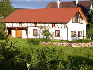 Holiday house Haus Storchenblick