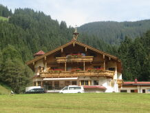 Ferienwohnung Ascherhof