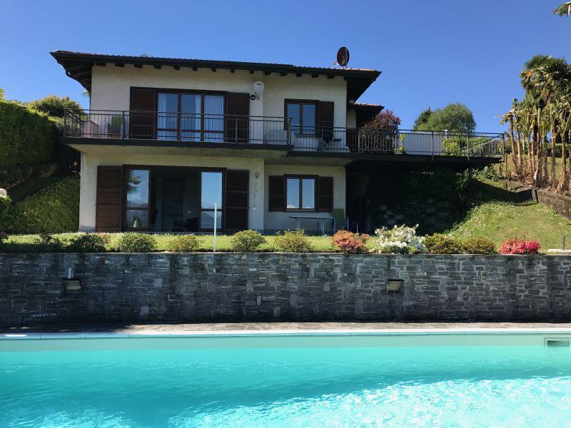 Ferienwohnung in der Villa Altipiano