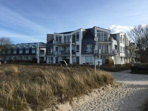 Ferienwohnung Strandstern