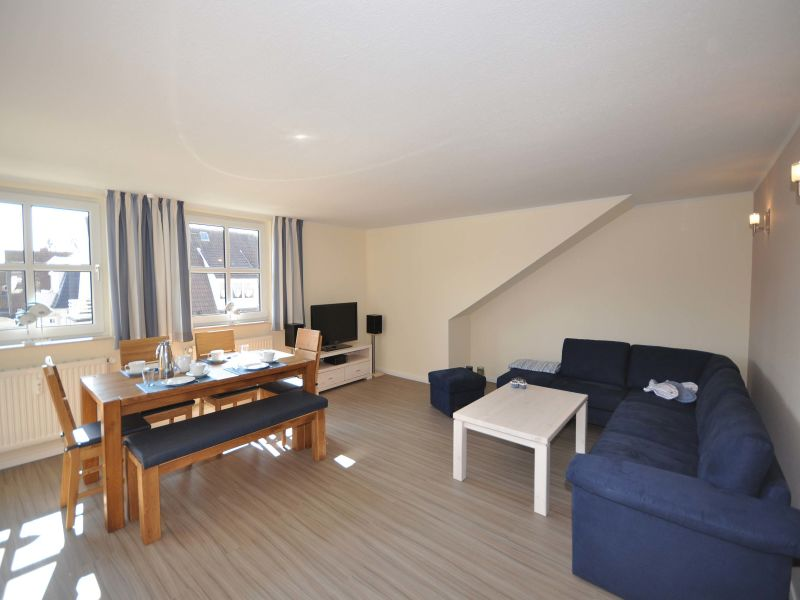 Holiday apartment Ferienwohnung Strandmöwe
