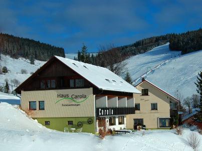 Haus Carola Panorama
