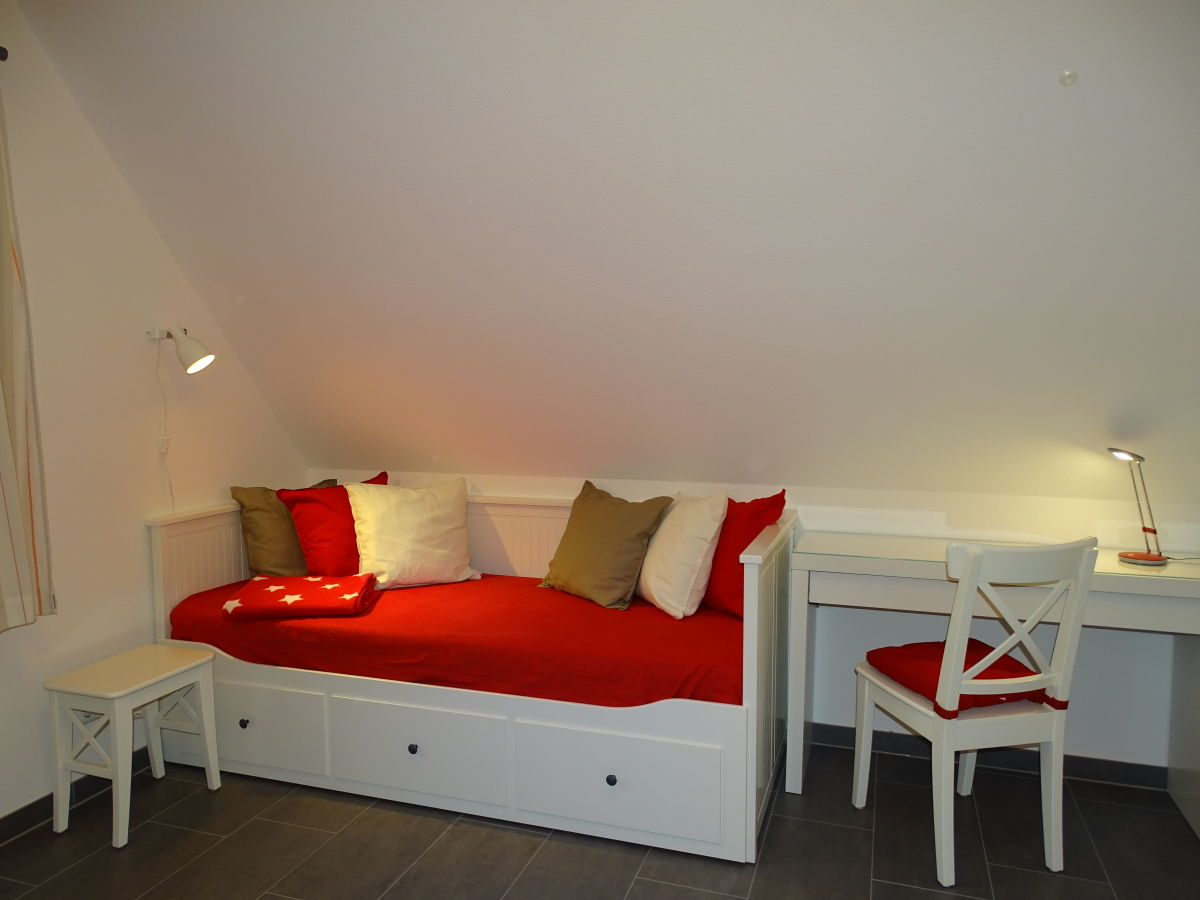 Holiday house Haus Leuchtfeuer, Glowe, Company Haus ...  Holiday house H...