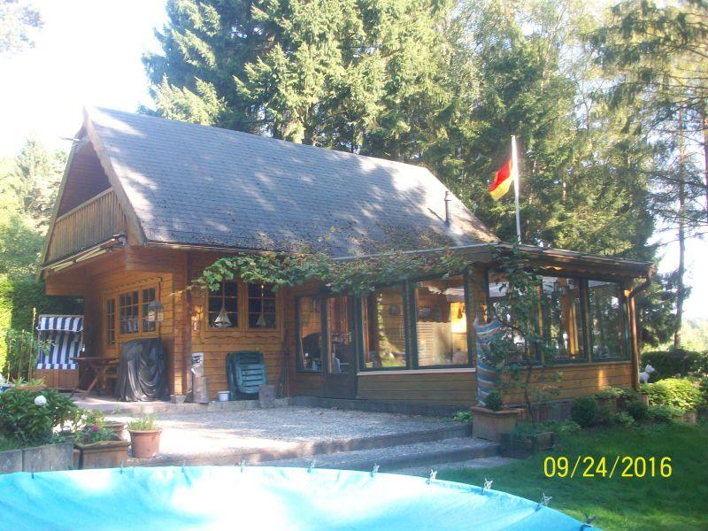 Ferienhaus Stuvenwald
