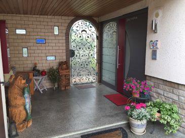Ferienwohnung Haus Irene