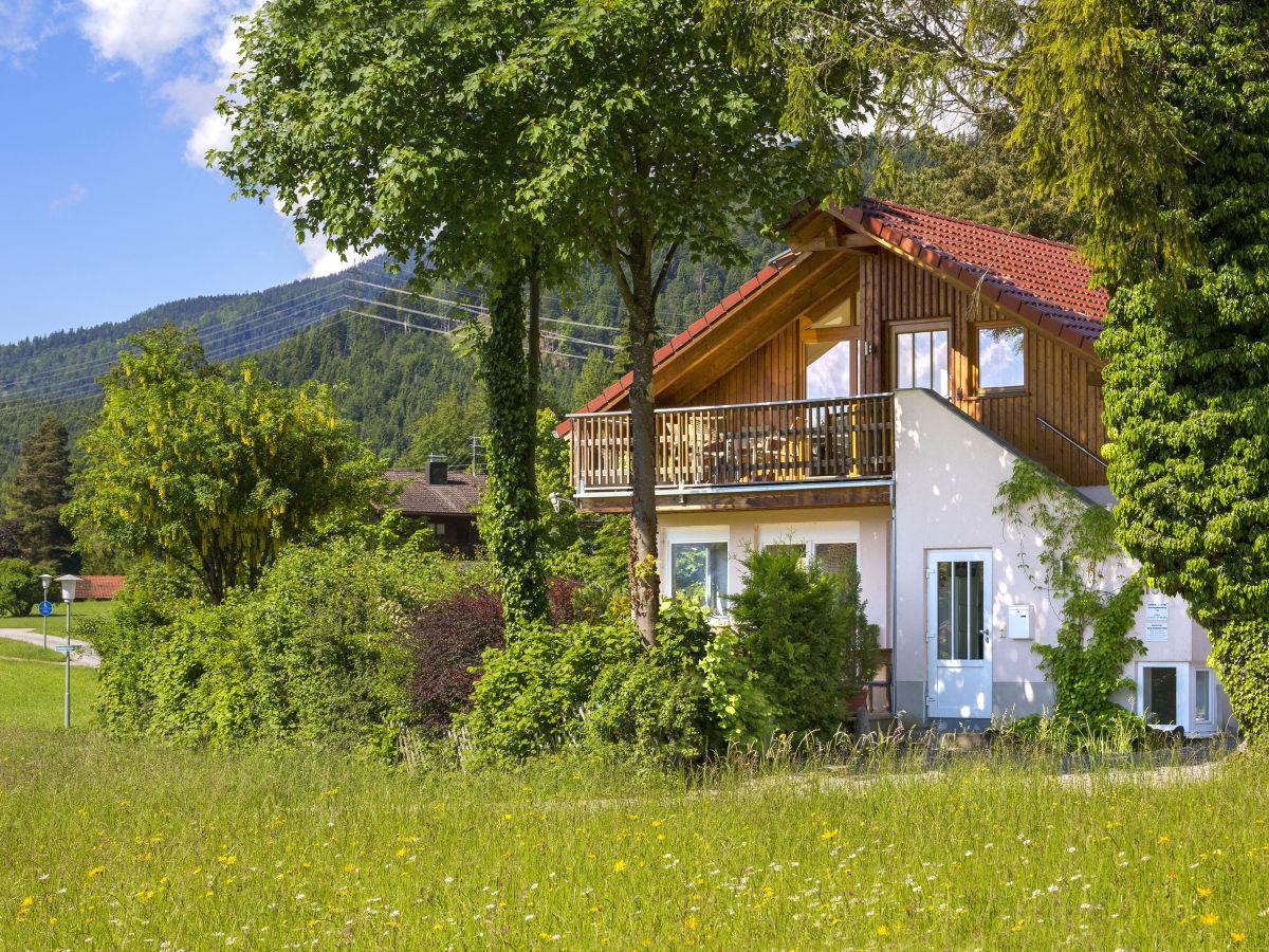 Ferienhaus Walchensee ferienwohnung lenich, walchensee, frau jutta lenich-frei