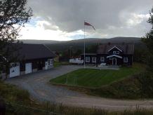 Bauernhof Vongraven