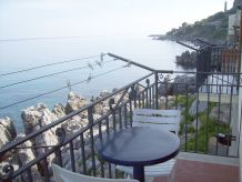 Holiday apartment Casa dello Scoglio