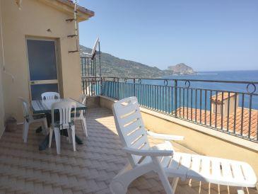 Ferienwohnung Terrazza Belvedere