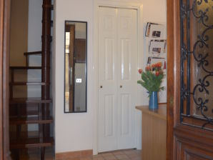 Holiday apartment via dei Chiavari