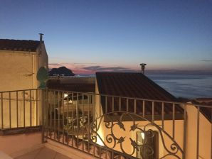 Holiday apartment Terrazza del Borgo