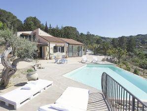 Ferienwohnung Villa Deodata
