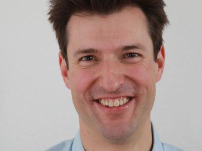 Ihr Gastgeber Martin Daublebsky