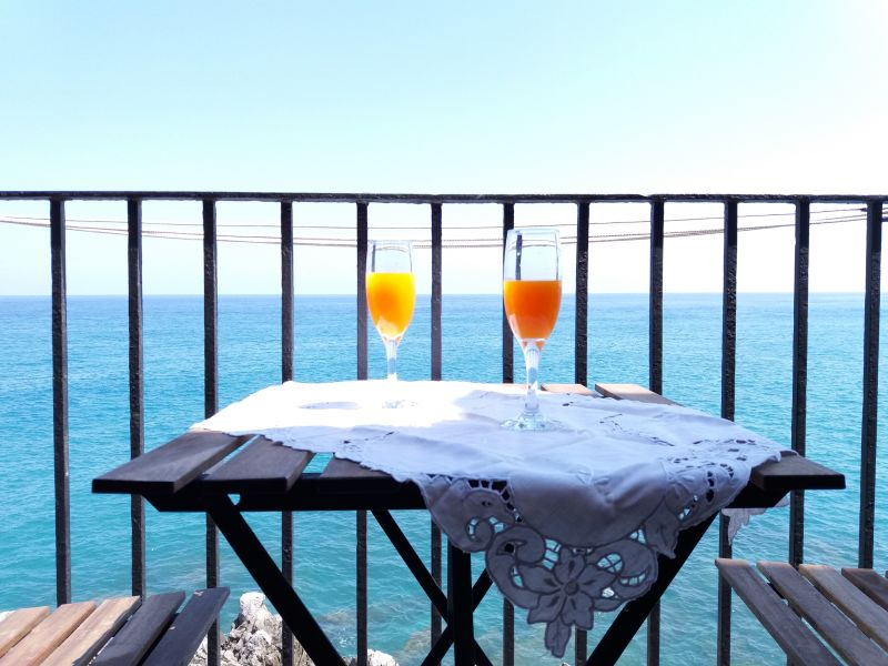 Holiday apartment Balcone Sul Mare