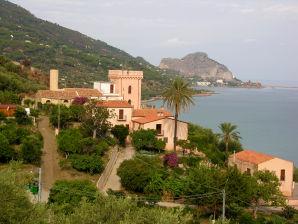 Ferienwohnung Villa Palamara