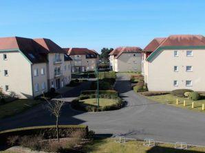 Apartment Green Garden XI - 233