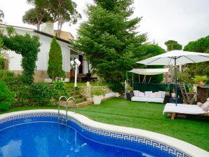 Ferienhaus Casa Petit Paradis