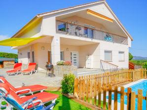 Ferienhaus Casa La Gaviota