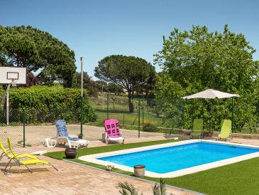 Ferienhaus Casa L`Olivera