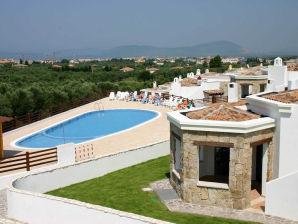 Ferienwohnung Vista Blu Resort 1