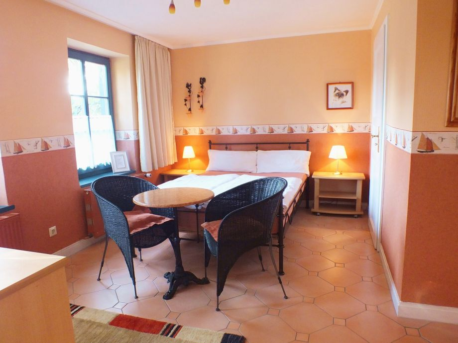 Appartement Lachszimmer