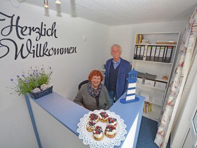 Ihr Gastgeber Rita Ebensberger
