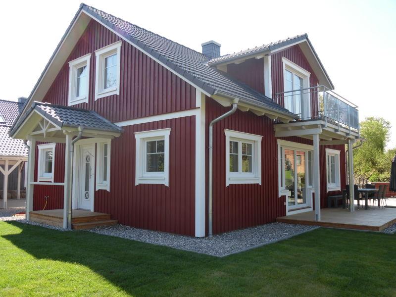 Ferienhaus Mariehamn