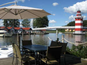 Holiday house Inselhaus Rheinsberg