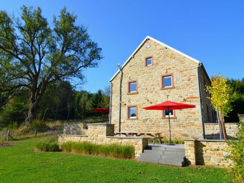 Landhaus Maison Ondenval