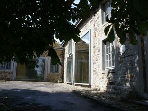 Ferienhaus La Tour de Daverdisse