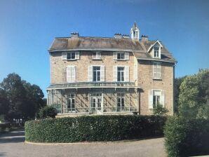 Ferienhaus Chateau Vallez