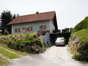 Ferienhaus Rumpf